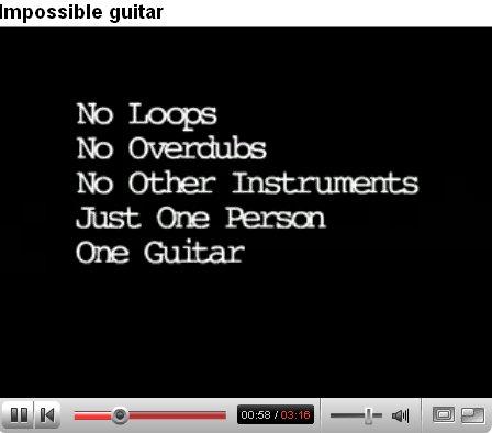 Impossibleg