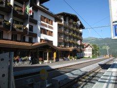 Swissgrundewaldhotel