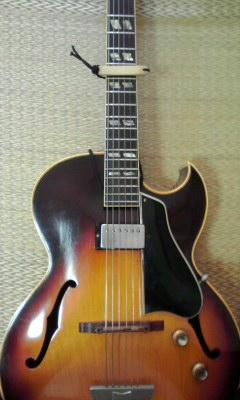 Guitar175d