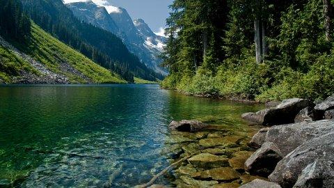 Alpinriver