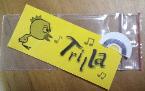 Trilla