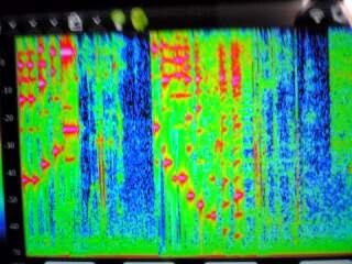Spectramlog