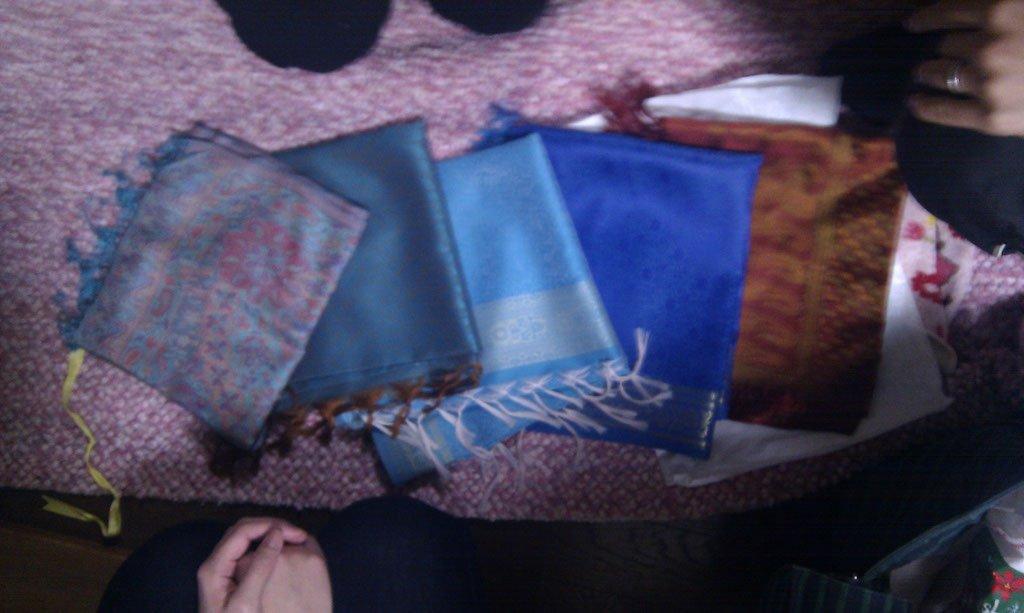 Indiacloth