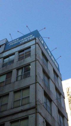Buildingtop
