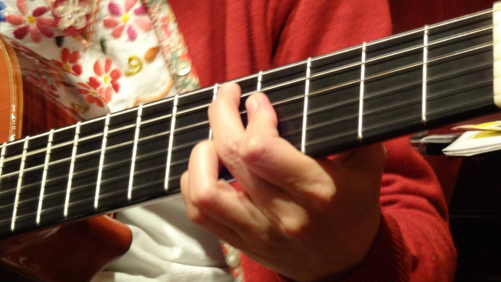 Guitarost