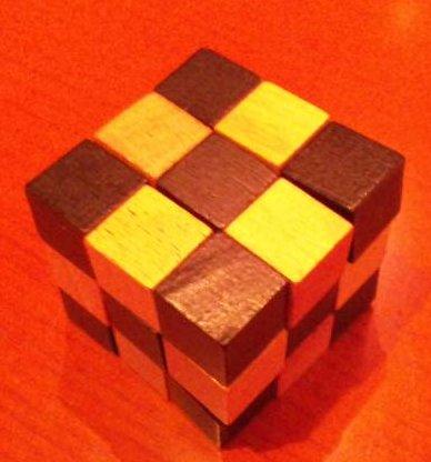 Solvedpuzzle