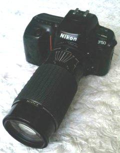 Nikonf50