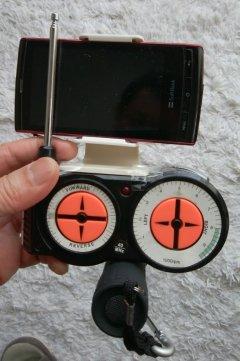 Cameracontroller