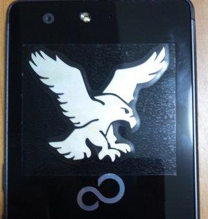 Eaglesticker