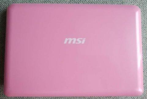 Msi_u100_pink