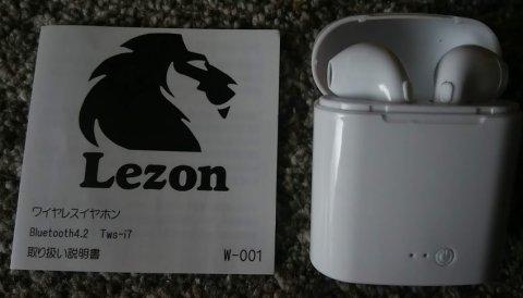 Lezoni7